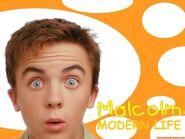 Malcolm's Modern Life