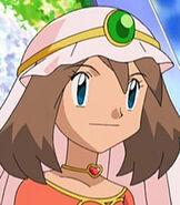 May in Pokemon- Diamond & Pearl
