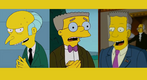 Mr. Burns, Smithers and Russ Cargill