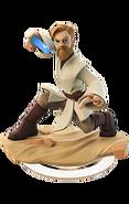Obi-wan kenobi disney infinity