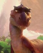 Profile - Momma Dino
