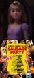 Rapunzel Hates Sausage Party (2016)