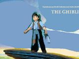 The Ghibli King