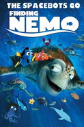 The Spacebots Go Finding Nemo