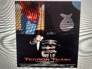 Tom Cat (2021) and Kerchak Hates Terror Train
