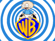 Tommy Pickles on WB Shield