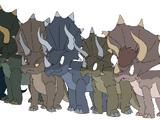 Trike's Herd