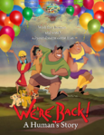 We're Back! A Human's Story (CoolZDanethe5th) poster-0