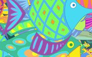 YLK3 Copperband Butterflyfish