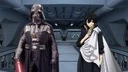 Darth Vader's Dark Team