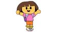 Dora in My Style 5