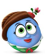 Madame blueberry 2014 vtith