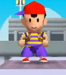 Ness (character)
