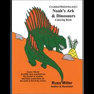 Noah's Ark Dimetrodons