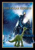 Polar express jimmyandfriends animal style poster