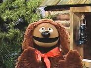 Rowlf the Dog in Sing-Along, Dance-Along, Do-Along