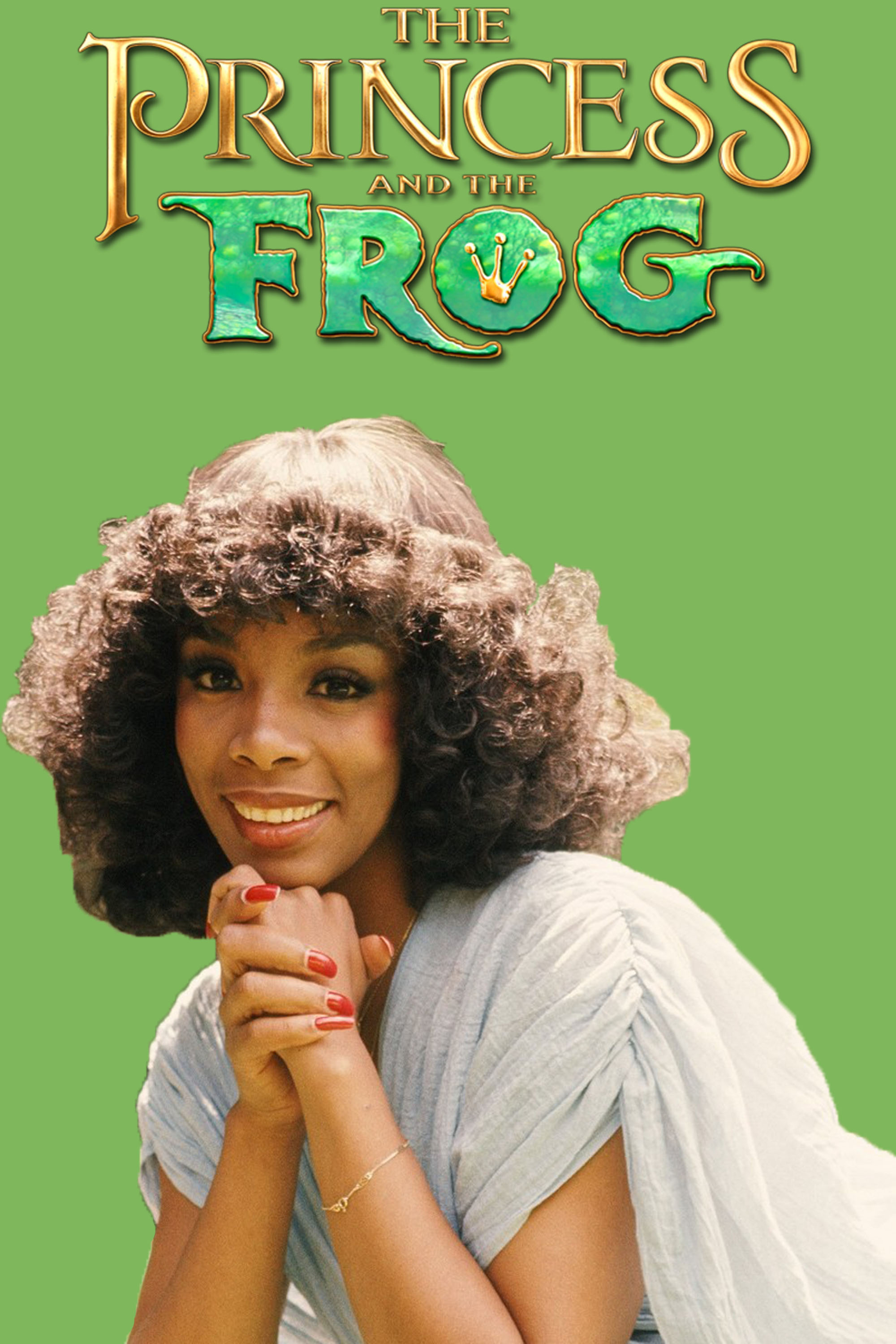 The Princess and the Frog (Broadwaygirl918 Non/Fiction Style)