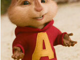 Alvin and the Chipmunks (Chris1702 Style)
