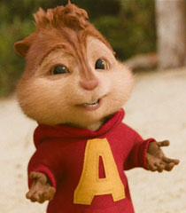 Alvin is now PeeKay