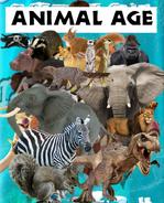 Animal Age Series Poster