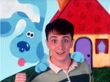 Blue's Clues (Featuring SpongeBob SquarePants)