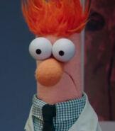 Beaker in The Muppets 2015 TV Series