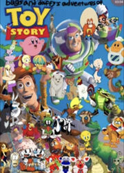 Bugs and Daffy's Adventures of Toy Story.jpeg
