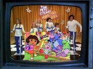 Chipmunks Tunes Babies & All-Stars' Adventures of Amateur Nite