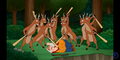 Family Guy Deer