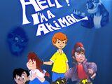 Help! I'm A Animal (Davidchannel)