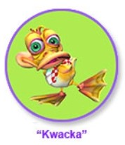 Kwacka (GiggleBellies)