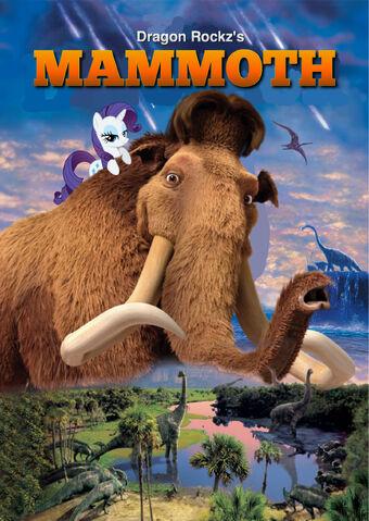 Mammoth Dinosaur The Parody Wiki Fandom