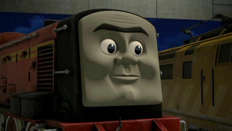 Norman (Thomas and Friends)