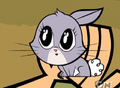 Rabbit, European (Total Drama Island)