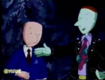 Roger klotz gets saved by doug