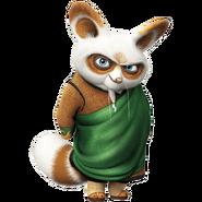 Shifu (Dreamworks)