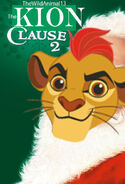 The Kion Clause 2 Poster