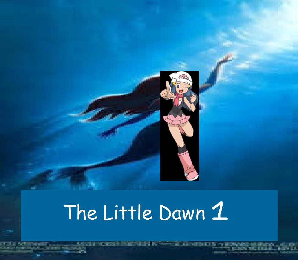 The Little Dawn (TheLastDisneyToon Style)