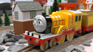 Trackmaster RC Molly