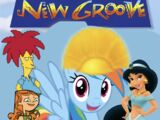 The Mermaid's New Groove (Abeiscool40 Style)