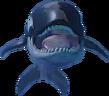 Crash Bandicoot N. Sane Trilogy Orca Whale