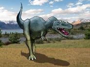 Dm gorgosaurus