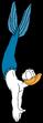 Donald the Merduck