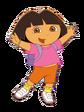 Dora-the-explorer
