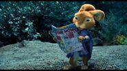 E.b. read a book