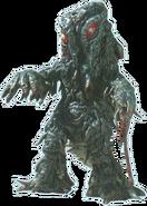 Godzilla png s hedorah 2004 by magarame-dbfhj0f