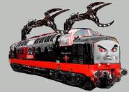 It's Diesel 11