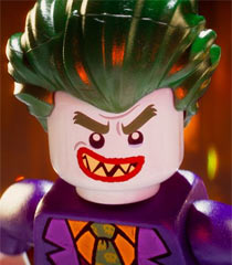 The Joker (The Lego Batman Movie)