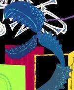 Monsters Inc Anansi