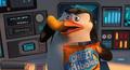 Skipper eat cheese